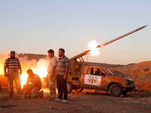 أخبار سوريا اليوم بالفيديو