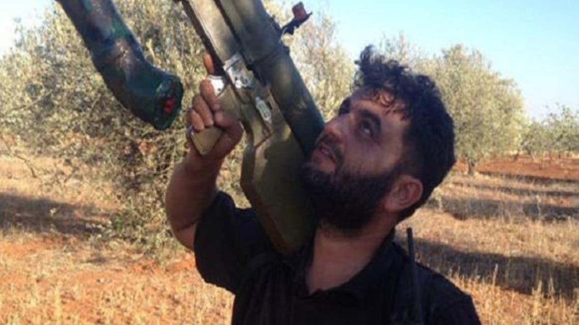 سوري يطور بطارية لإسقاط طائرات النظام
