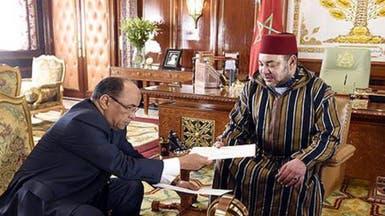 بعد الفتور.. ملك المغرب يستقبل وزير خارجية موريتانيا