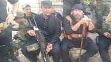سفاح بغداد يخسر ذراعيه في معارك سامراء