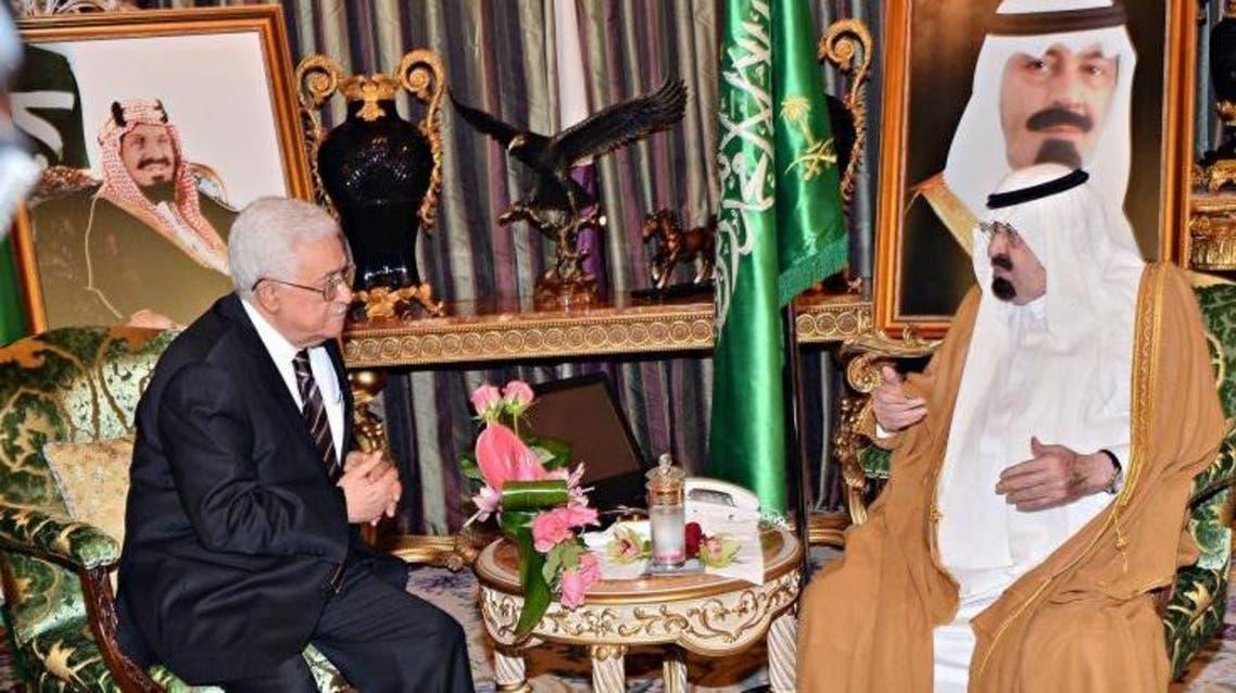 عبدالله وفلسطين