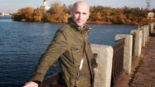 UK journalist for Russian TV says Ukraine deported him