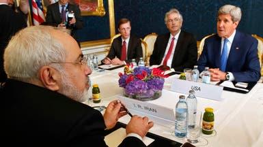 ظريف يستبعد الاتفاق النووي الشامل خلال 4 أشهر