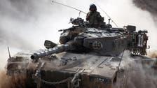 قصف إسرائيلي على غزة بعد إطلاق صاروخ على حدود القطاع