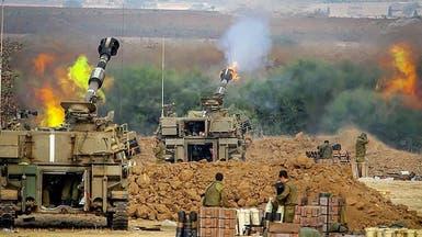 أوباما و4 قادة أوروبيين على الهاتف: أوقفوا حرب غزة