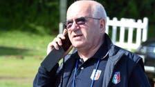FIFA bars Italian FA chief over 'banana' comment