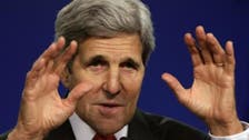 U.S. officials defend Kerry from Israeli criticism