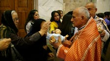 France offers asylum to Mosul's Christians