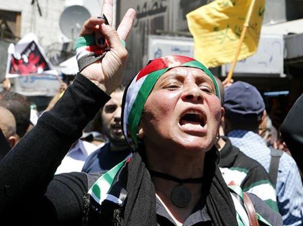 الأردن يعيش عيداً حزيناً تضامناً مع غزة