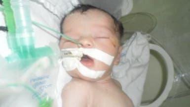 غزة.. ولادة طفلة بعد وفاة والدتها في غارة إسرائيلية