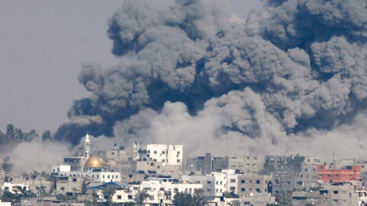 القاهرة تستضيف في 12 أكتوبر مؤتمر المانحين لغزة