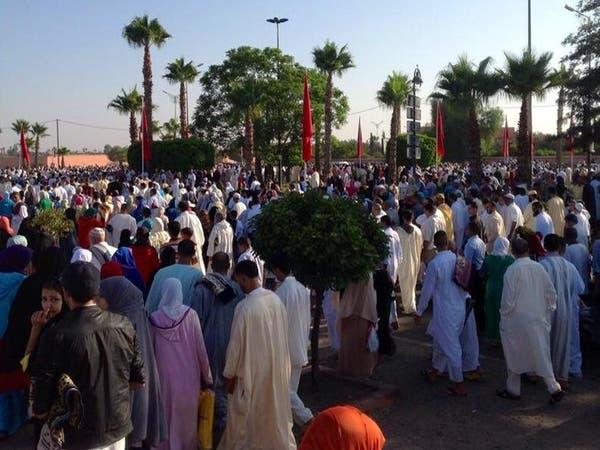 العيد بالمغرب: لباس وحلويات تقليدية وتجمعات عائلية
