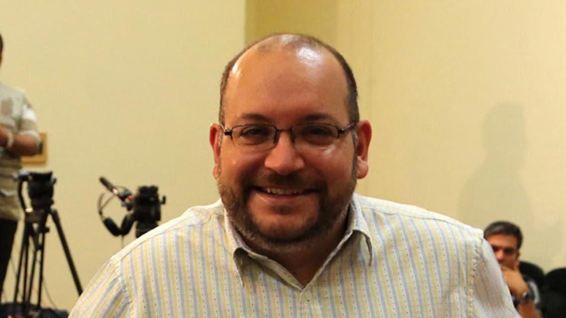 AFP Jason Rezaian