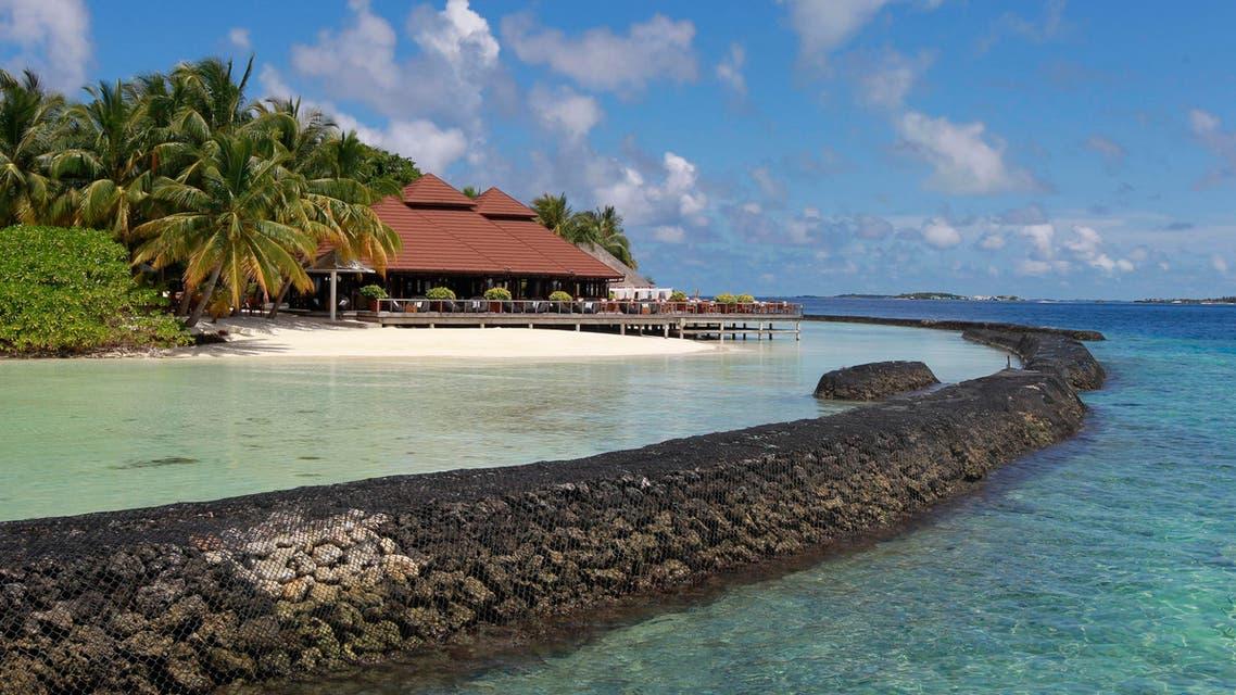 maldives reuters