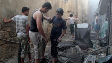 U.S. unveils $378 million in new humanitarian aid for Syria