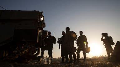 العثور على جندي إسرائيلي مطعوناً قرب مستوطنة