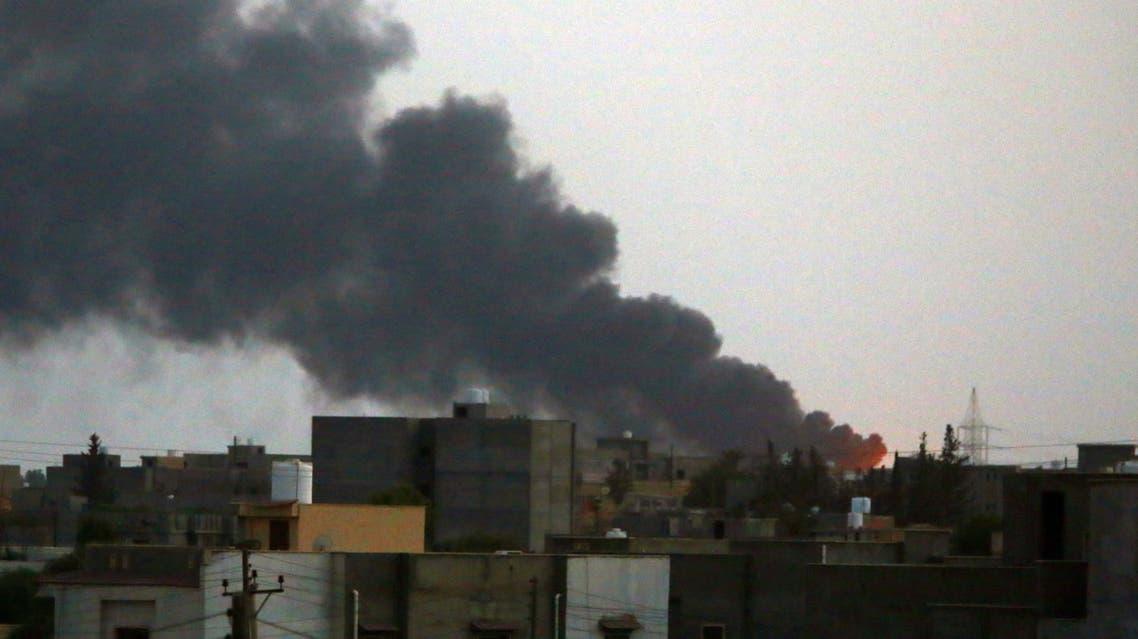 AFP Libya Tripoli