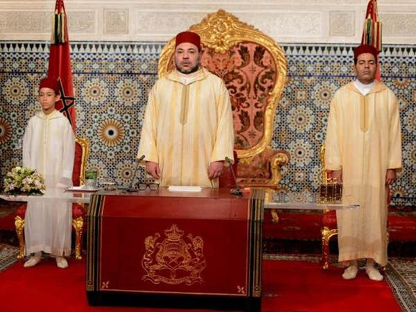 ملك المغرب ينتقد عدم انتفاع الجميع من ثروات المملكة