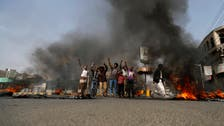 Army breaks up protests as Yemen raises fuel prices