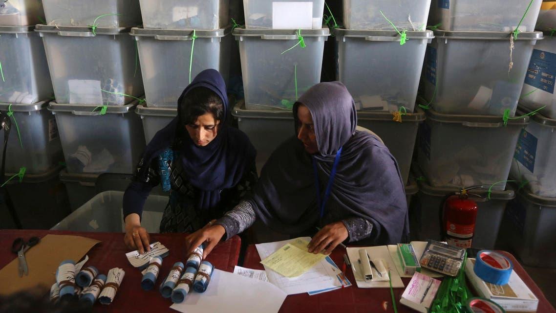 afghanistan reuters