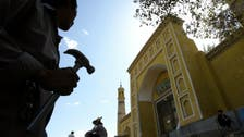 Imam of China's largest mosque stabbed to death