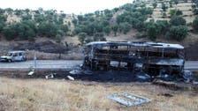 ترکی :ٹینکر حادثے میں مرنے والوں کی تعداد 26 ہوگئی