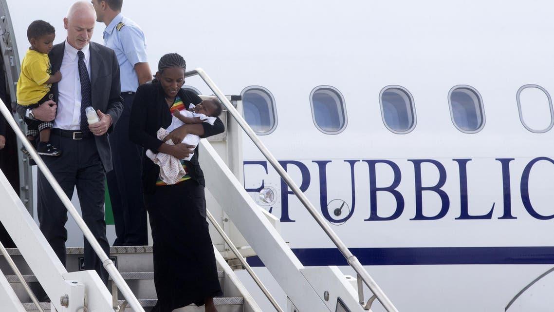 sudan story