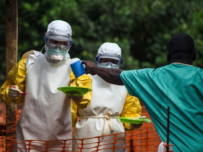 اپیدمی ویروس ابولا در غرب آفریقا 700 قربانی گرفت