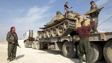 At least 49 killed in Syria Kurdish-jihadist battle