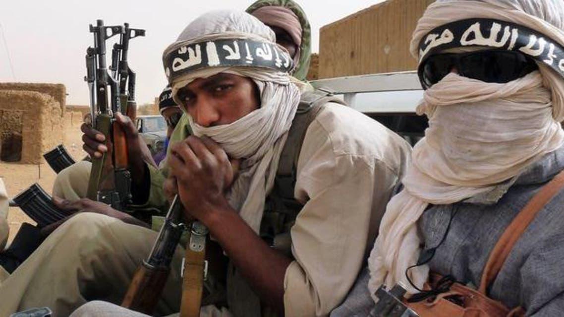 Islamists libya file photo