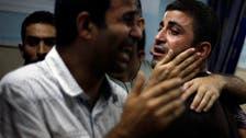 Civilian casualties in Gaza 'too high,' Pentagon says