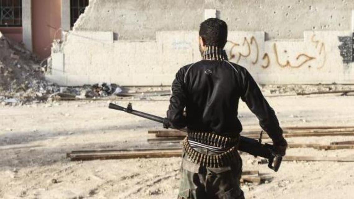 syria war reuters