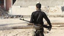 NGO: Syria army shelling near Damascus kills 12