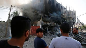 Palestinian journalist killed in Gaza airstrike
