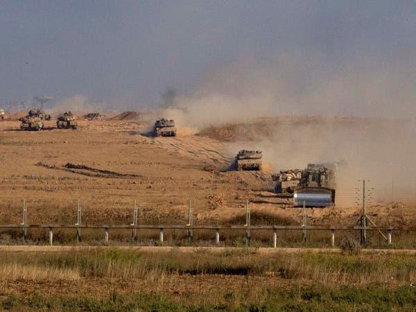إسرائيل تعبئ 16 ألف جندي من قوات الاحتياط في الجيش