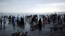 19 swimmers drown off Pakistan beaches