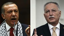 Turkey's Erdogan mocks rival for 'not knowing national anthem'