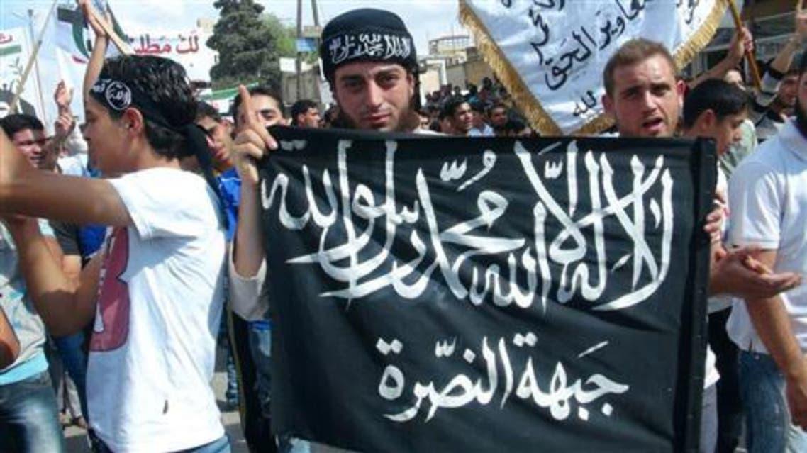 جبهة النصرة في سوريا