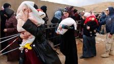 Syrian refugee women face sexual exploitation