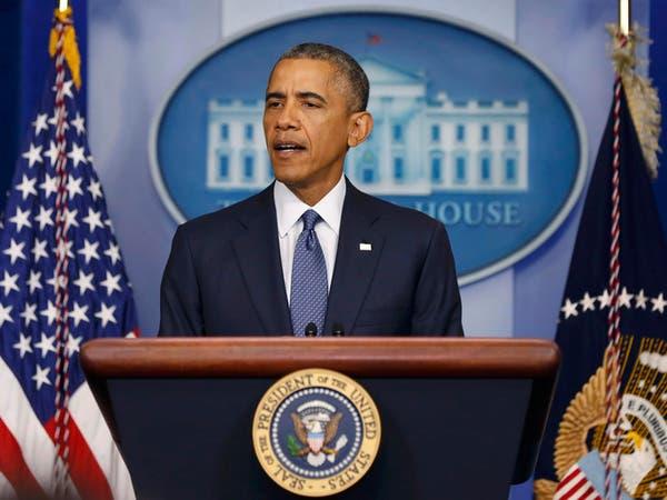 """أوباما يطلب أموالاً جديدة من الكونغرس لمحاربة """"داعش"""""""