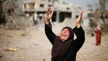 50 Palestinians killed after collapse of truce