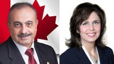 Egyptian candidates shake things up,  run in Canadian elections
