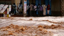 Thousands of Sudan homes destroyed in floods