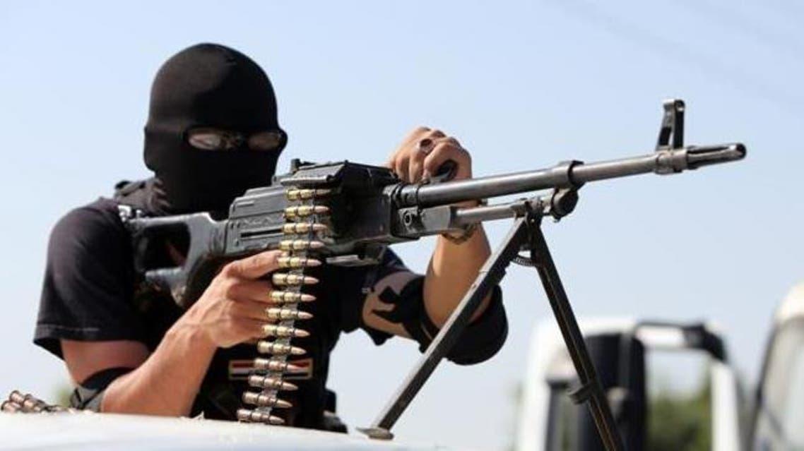 AFP - Jihadist