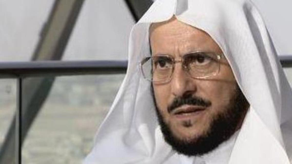 Sheikh Abdulatif Al al-Sheikh said Saudi Arabia's religious police do not seek to clamp down on individual freedom in a way that violates the Islamic Shariah. (Al Arabiya)