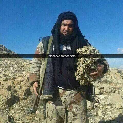 عماد أحمد جمعة الذي اعترف، بحسب بيان الجيش اللبناني، بانتمائه إلى جبهة النصرة
