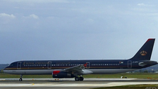 Royal Jordanian airlines 'suspends Baghdad flights' over security fears