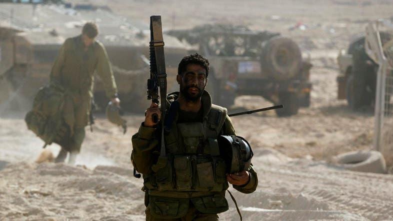 UK involvement in arming Israel revealed - Al Arabiya English
