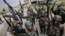 Syria troops kill over 50 jihadists near Lebanon