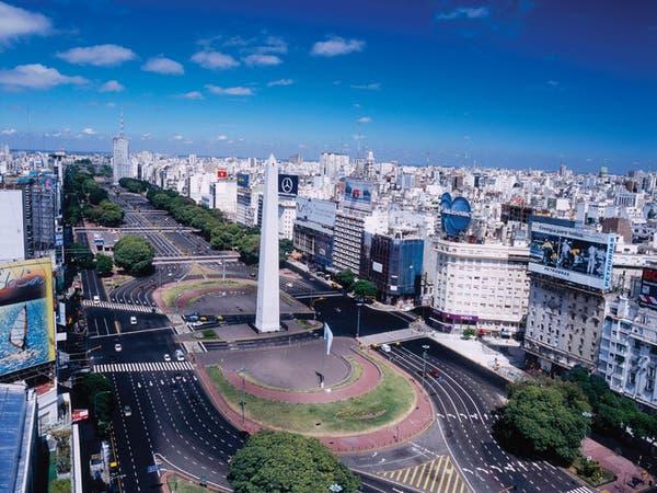 الأرجنتين تسعى لهيكلة ديون خارجية بـ 65 مليار دولار